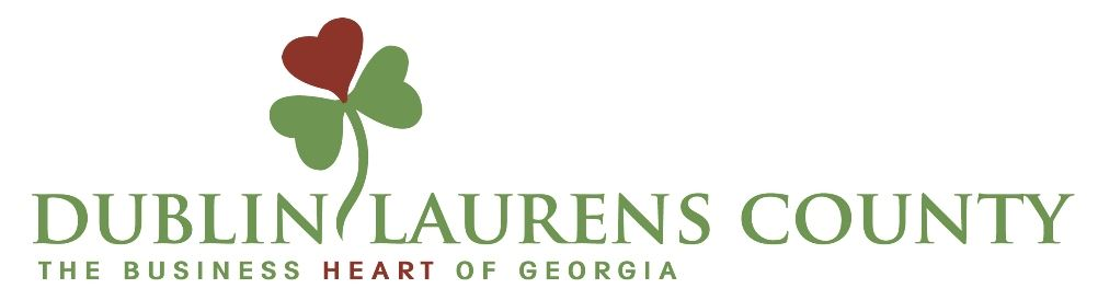 Dublin Laurens County Chamber of Commerce Website