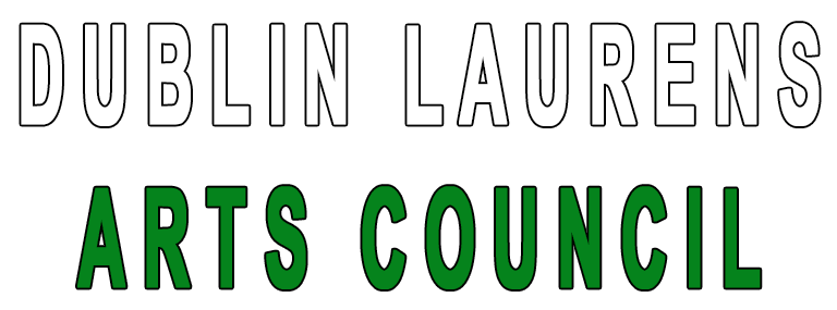 Dublin - Laurens Arts Council Website