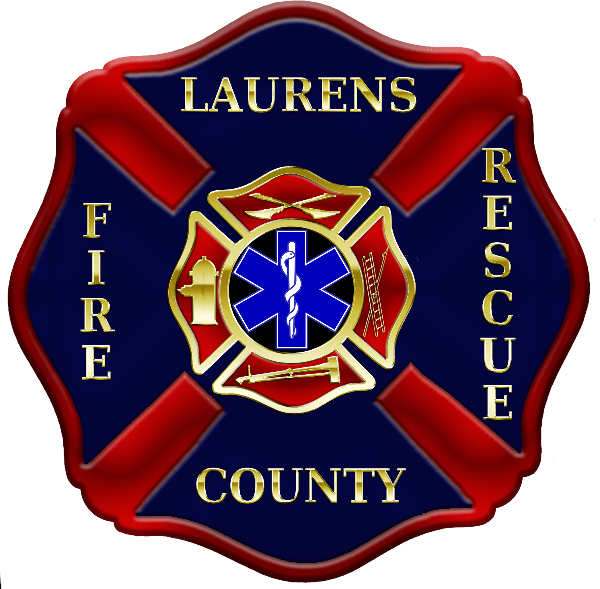 Laurens County Rural Fire Department
