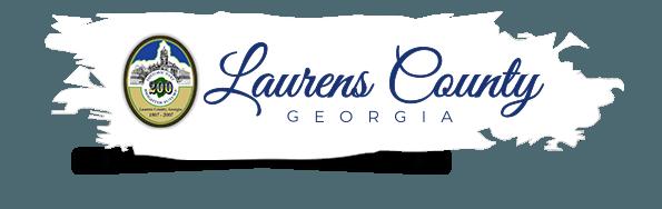 Laurens County, GA